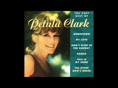 Petula Clark - Don't sleep in the subway  (HQ)