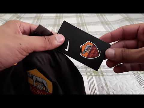 a016bb968 Roma Third 17/18 FAN - YouTube