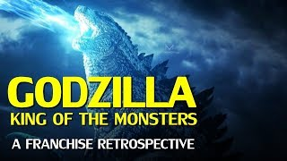 Godzilla King of The Monsters, a Franchise Retrospective