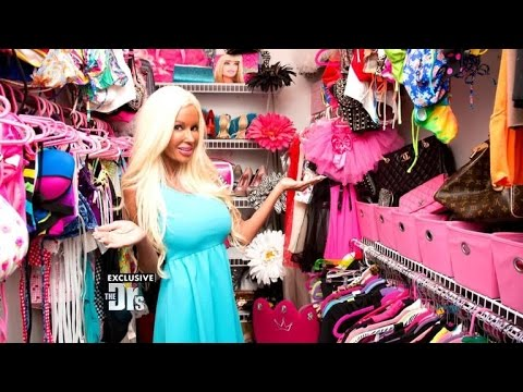 Drs. Exclusive: I'm a Plastic Housewife from YouTube · Duration:  1 minutes 56 seconds