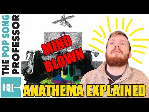 Twenty One Pilots TUESDAY - Anathema Explanation