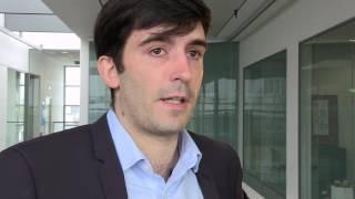 Edouard (MSc Global Political Economy) Alumni