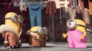 Minions - New Filme 2015