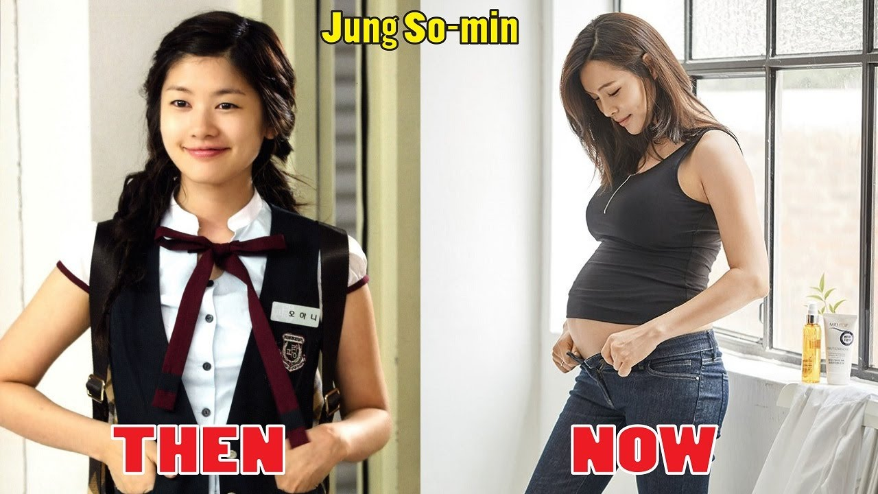 Download Playful Kiss Cast Then and Now 2021
