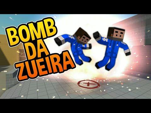 BLOCK STRIKE | BOMB DA ZUEIRA