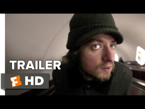 The Russian Woodpecker Official Trailer 1 (2015) - Chad Gracia, Fedor Alexandrovich Movie HD
