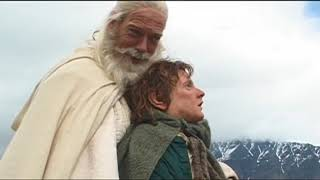 The Lord of the Rings: The Return of the King Behind the Scenes