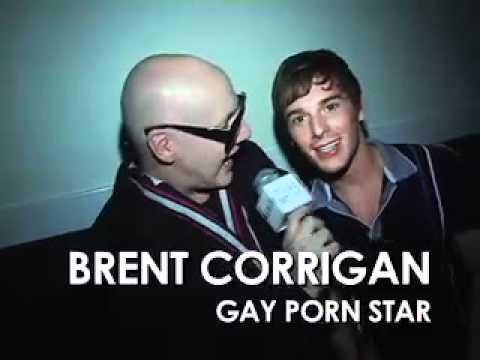 Brent Corrigan Gay Tube