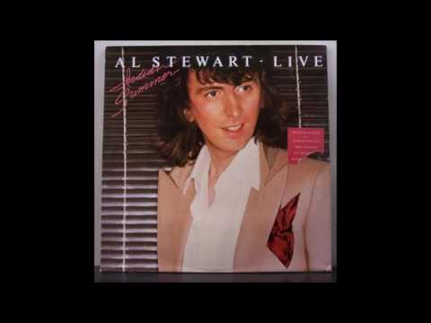 Al Stewart  Time Passages , 1981