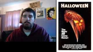 Movie Review Monday (On A Tuesday)-Halloween Theme-Horror.