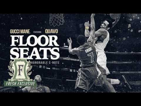 Gucci Mane - Floor Seats ft. Quavo (The Return Of East Atlanta Santa)