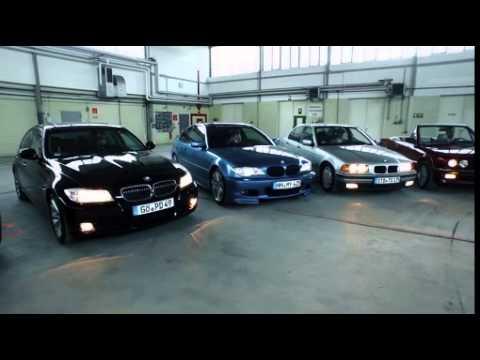 BMW-Erfolgsmodell wird 40: Jeder Zweite steht auf 3er