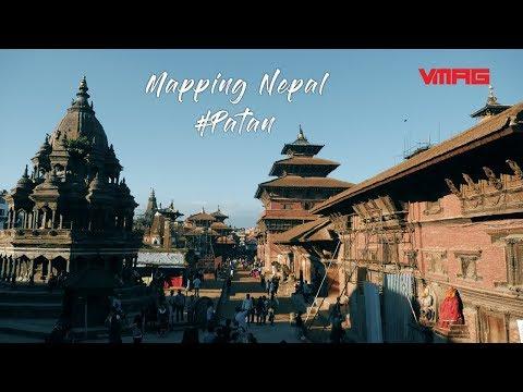 Mapping Nepal | Patan