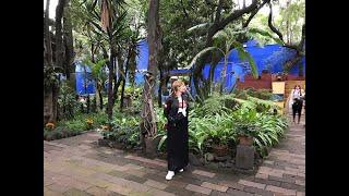 Messico - Due artisti simbolo: Diego Rivera e Frida Kalho - Part. 3