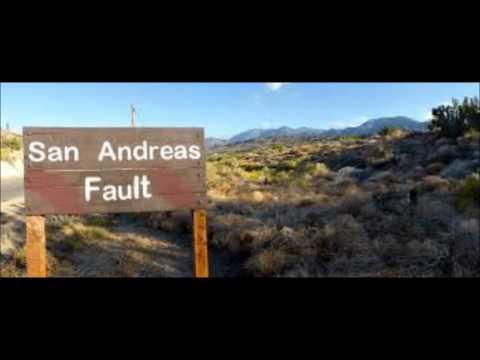 San Andrés  El BIG ONE.-¿Qué es el Big One?-Alerta caos climático se avecina