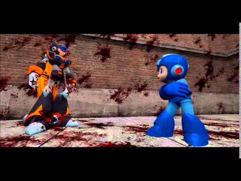 MegaMan Unlimited: Division By Zero (Unknown Stage Boss Battle) V2 [Rytmik World Music] by