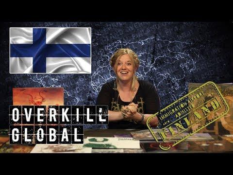 Finnish Doom Metal episode thumbnail