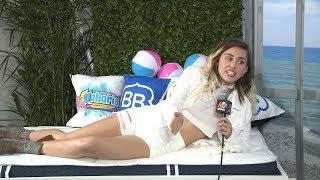 Miley Cyrus Explains Why the Bangerz Era Wasn't a Phase