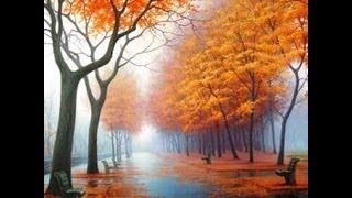 أجمل موسيقى بيانو رومانسية آخر أوراق الخريف Last Leaf Romantic Music  ::الثقافة الرومانسية