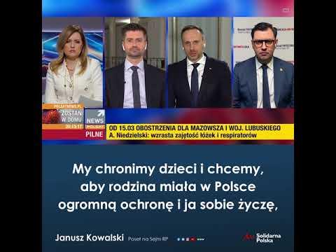 UE chce narzucić Polsce model, w którym dziecko ma 2 tatusiów, 3 tatusiów, 2 mamusie!