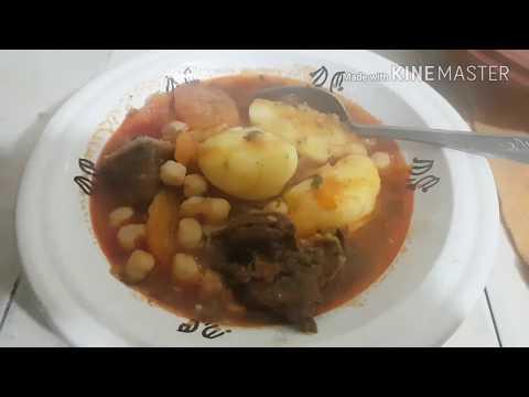 langue-de-boeuf-recette-kabyle