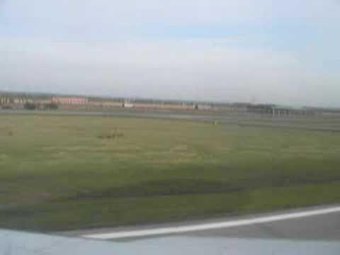 Takeoff Ufa