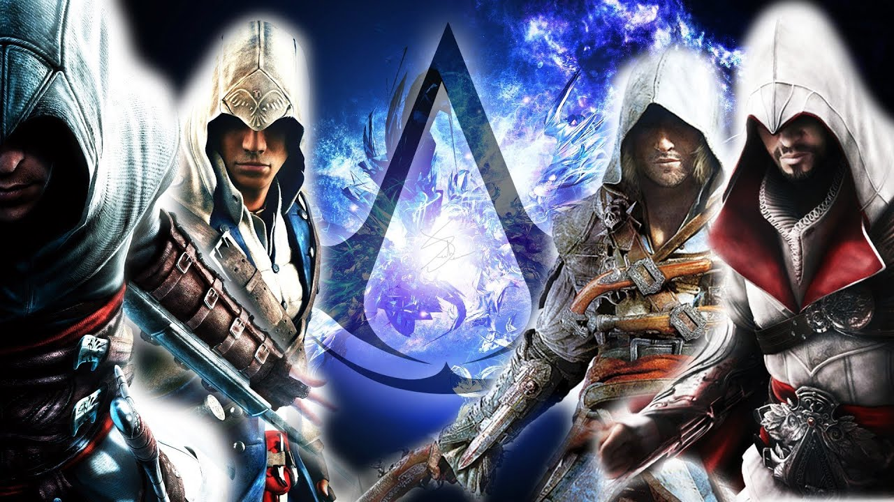 Assassin S Creed Nothing Is True Everything Is Permitted Hd