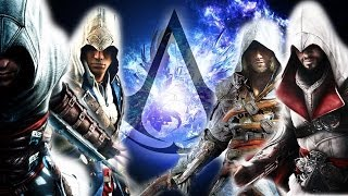Assassins Creed - Nothing is True Everything is Permitted HD