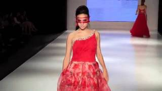 JEAN MACKENS PANAMA FASHION WEEK 2011