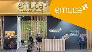 Emuca Ha Participado En Maderalia 2018 By Emuca