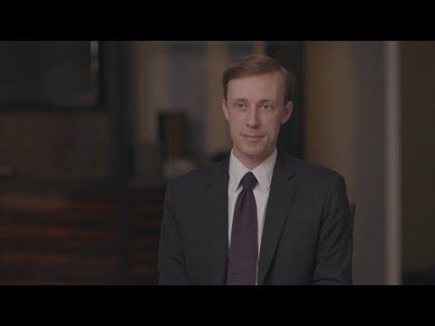 The Putin Files: Jake Sullivan