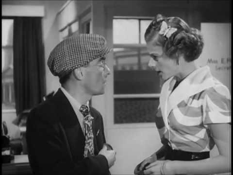 Geraldine McEwan & Kenneth Connor 1953