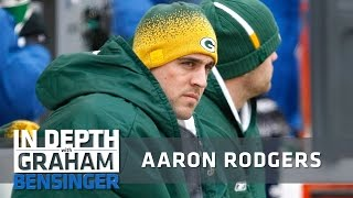 Aaron Rodgers: Sleepless in Green Bay