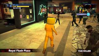 Dead Rising 2: Off The Record - Adult Content, Raw Emotion, Mixed Messages