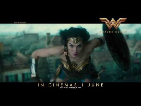 Wonder Woman ['Together' TV Spot in HD (1080p)]