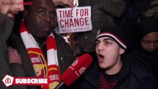Arsenal 1 Bayern Munich 5   We Want A New Arsenal!
