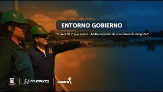 Adheridos | Promoción de Integridad y Transparencia, Empresa de Acueducto y Alcantarillado de Bogotá