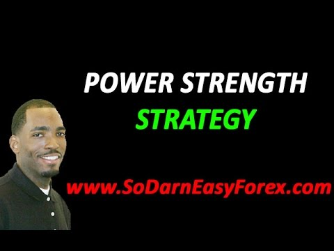 Youtube easy forex strategy