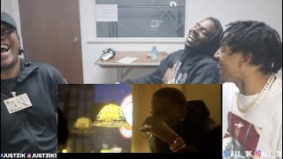Young Dolph, Key Glock - 1 Hell of a Life (Official Video)- REACTION