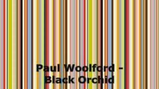 Paul Woolford - Black Orchid