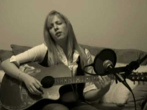 The Queen and the Soldier (request)- Suzanne Vega cover