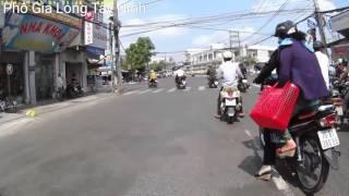 Thành phố Tây Ninh