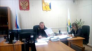 ПОЗОР КТК Кировской Теплоснабжающей Компании ч. 5 юрист Вадим Видякин