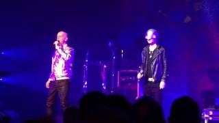 Pet Shop Boys - Winner (live) - Los Angeles - Super Tour 2016 HD