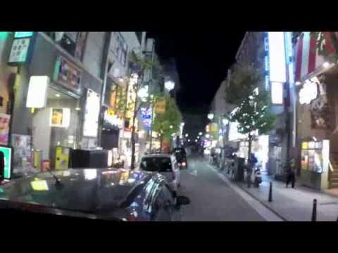 Trip to Yokosuka Japan Dec 2014