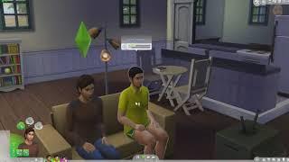 Sims 4 - #1 (JesusAVGN)