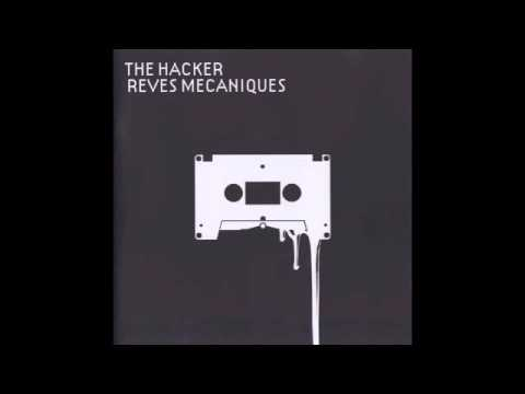The Hacker - The brutalist