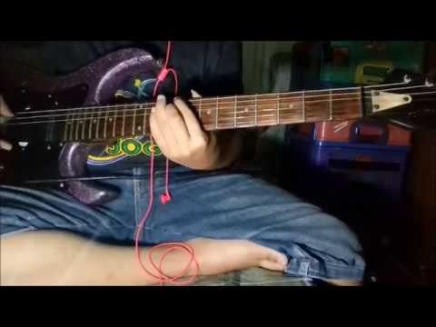 Payung Teduh   Akad   cover guitar by HerRi Ansyah musik by Jeje Guitar Addict