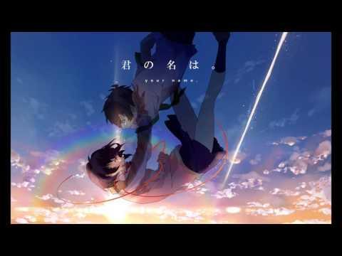 Hida Tanhou - Kimi No Na Wa [OST]
