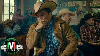 Edwin Luna y La Trakalosa de Monterrey - Me hiciste un borracho (Video Oficial)